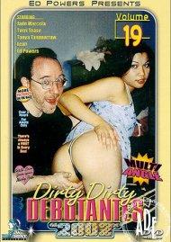 Dirty Dirty Debutantes #19 Porn Movie