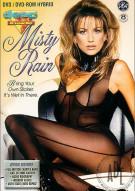 Deep Inside Misty Rain Porn Movie