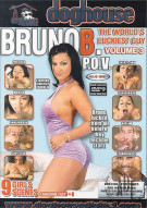 Bruno B. the Worlds Luckiest Guy Vol. 3 Porn Movie