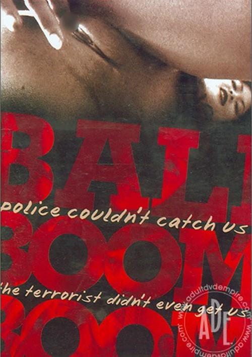 Bali Boom Boom
