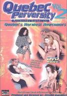 Quebec Perversity Vol. 2 Porn Movie