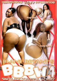 Blane Bryant's BBBW 4 Porn Video