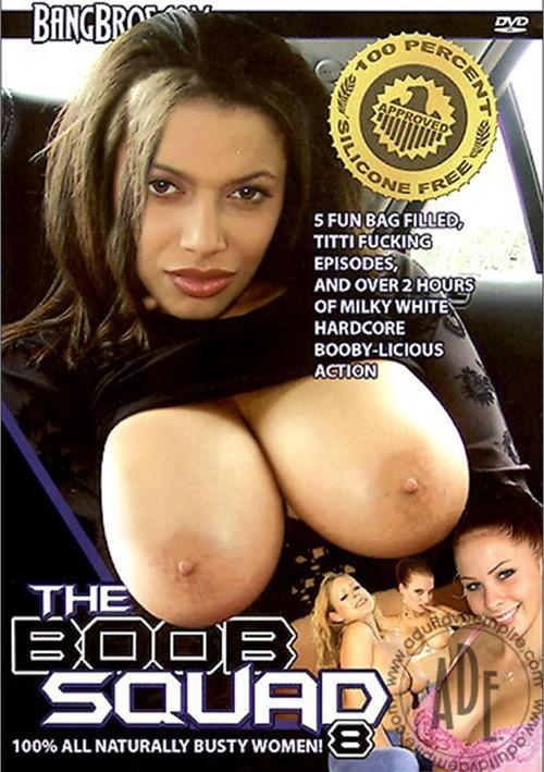 Women of boob squad