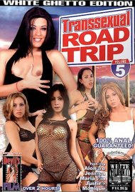 Transsexual Road Trip 5 Porn Movie
