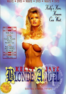 Blonde Angel Porn Movie