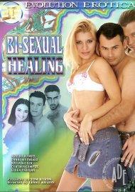 Bi-Sexual Healing Porn Movie