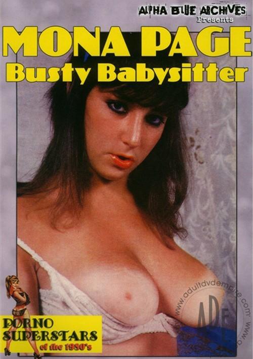 busty babysitter porn