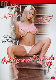 Ashlynn & Friends #4 Porn Video