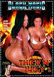 Thick & Juicy #2 Porn Movie