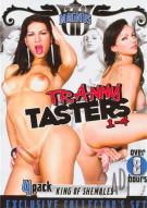 Tranny Tasters 1-4 Porn Movie
