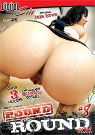 Pound The Round P.O.V. #8 porn DVD from Digital Sin.