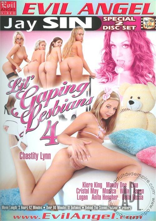 Gaping lesbians index lil 3 scene