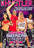 This Aint American Chopper XXX Porn Movie