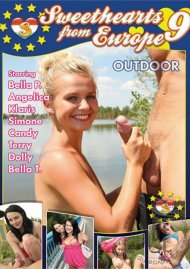 Sweethearts From Europe 9 Porn Movie