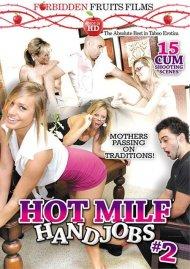Hot MILF Handjobs #2 Porn Video