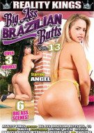 Big Ass Brazilian Butts Vol. 13 Porn Movie