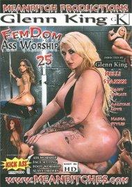 FemDom Ass Worship 25 Porn Movie
