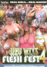Key West Flesh Fest 4 Porn Video