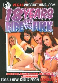 18 Years And Ripe To Fuck Porn Movie