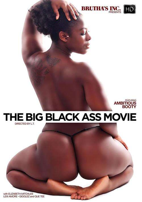 Black Ass Hd Free