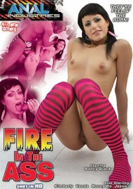 Fire In The Ass Porn Movie