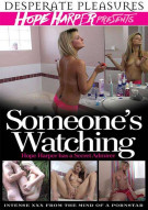 Someones Watching Porn Movie