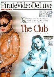 Club, The Porn Movie