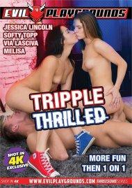 Tripple Thrilled Porn Movie