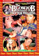 Blowjob Adventures of Dr. Fellatio #1, The Porn Movie