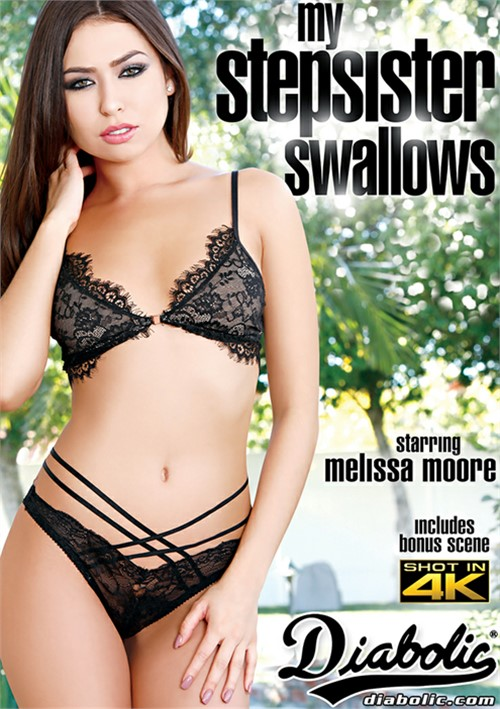 My Stepsister Swallows (2018)