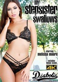 My Stepsister Swallows Porn Movie