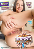 Pussy Show X-Cut 4 Porn Movie