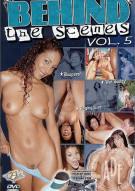 Behind The Scenes Vol. 5 Porn Movie