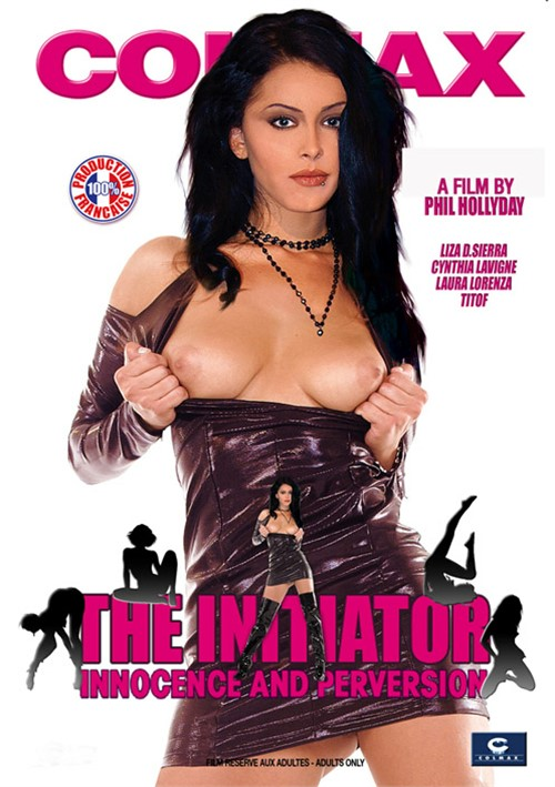 The Initiator: Innocence and Perversion
