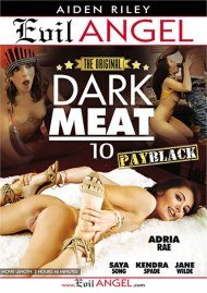 Dark Meat 10 streaming porn video from Evil Angel.