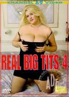 Real Big Tits 4 Porn Video