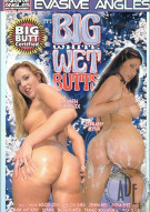 Big White Wet Butts Porn Video