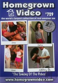 Homegrown Video 729 Porn Movie