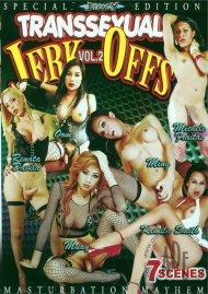 Transsexual Jerk-Offs Vol. 2 Porn Video