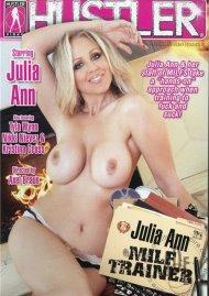 Julia Ann: MILF Trainer Porn Movie