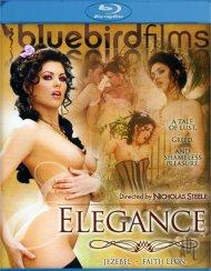 Elegance Blu-ray Movie