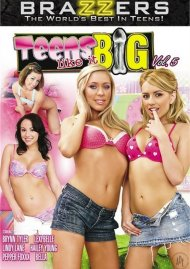 Teens Like It Big Vol. 5 Porn Movie