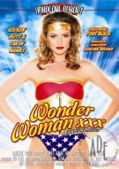 Wonder Woman XXX: A Hardcore Parody Porn Movie