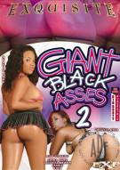 Giant Black Asses #2 Porn Movie