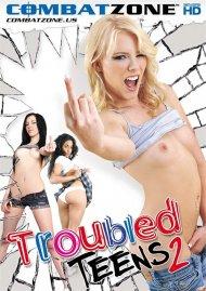 Troubled Teens #2 Porn Movie