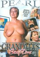 Grandmas Sexy Time #2 Porn Movie