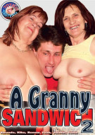 Granny Sandwich 2, A Porn Video