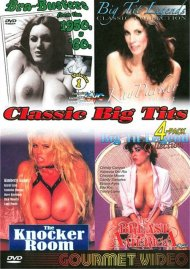 Classic Big Tits 4-Pack Porn Movie