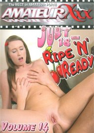 Just 18: Ripe And Ready Vol. 14 Porn Movie