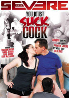 You Must Suck Cock Porn Movie